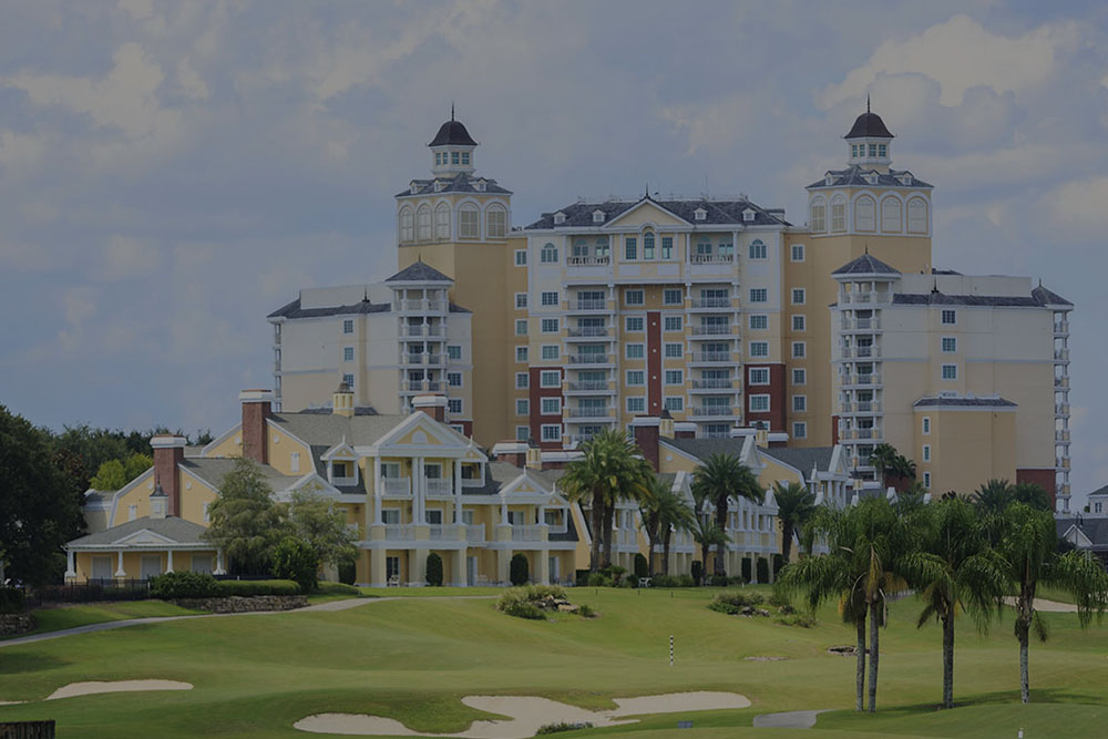 Resort Communities Vacome Vacations With The Comforts