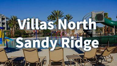 Villas North Sandy Ridge
