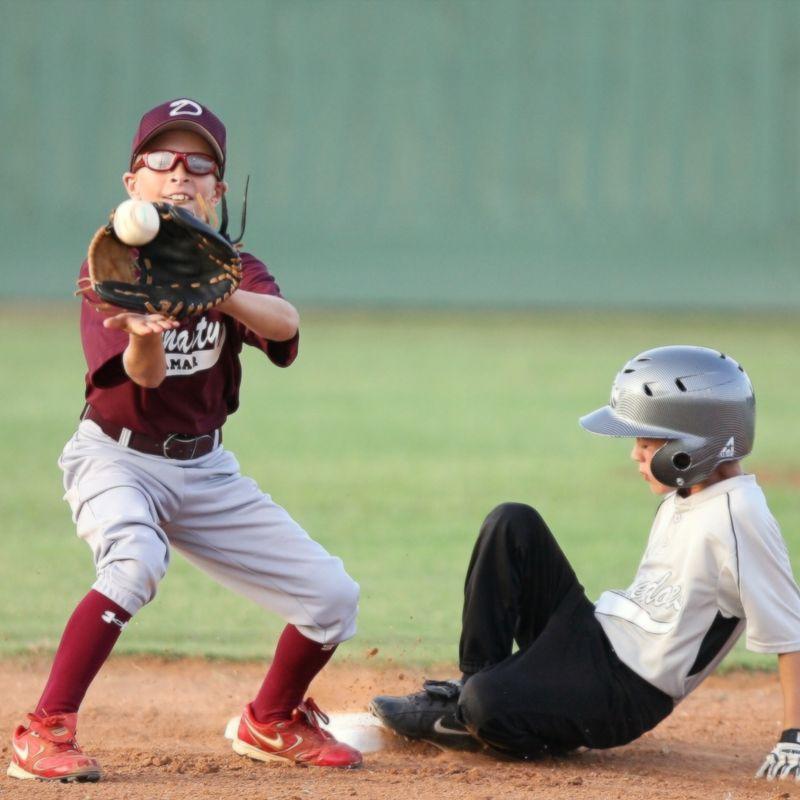 Baseball Play