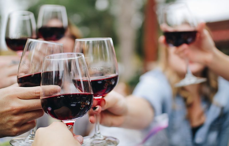 Great Orlando Wineries