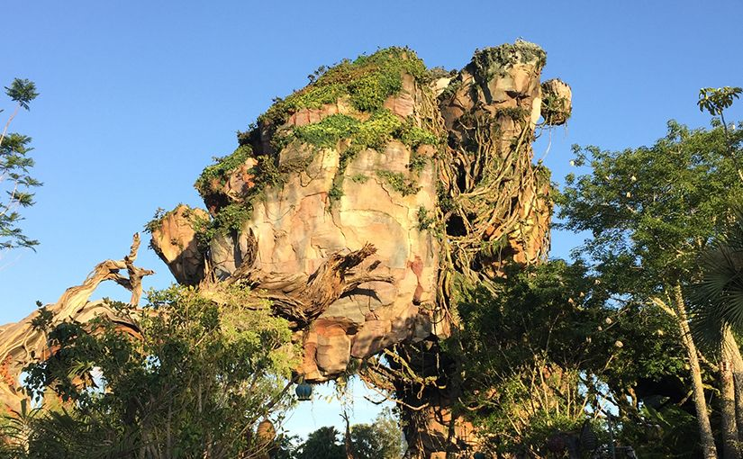 Pandora The World of Avatar Orlando