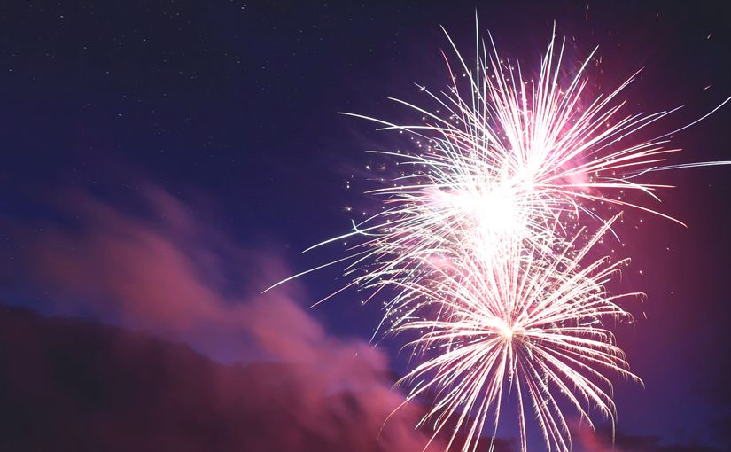 Where to Watch 4th of July Fireworks in Orlando