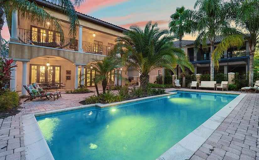 Holiday Orlando Rentals