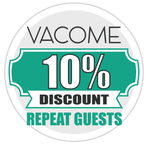 Repeat Guest Discount
