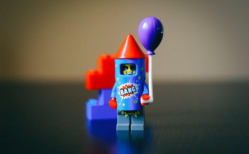 Legoland Florida Events