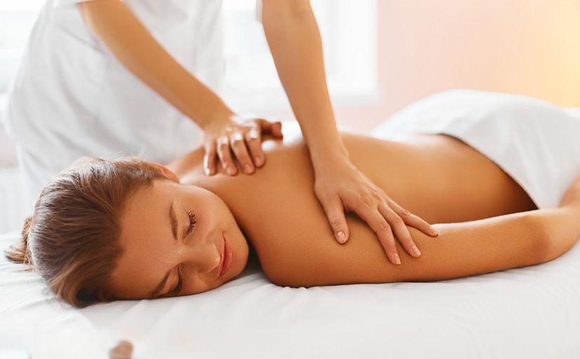 Select Massage