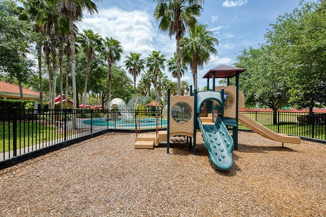 Solana Resort Playground