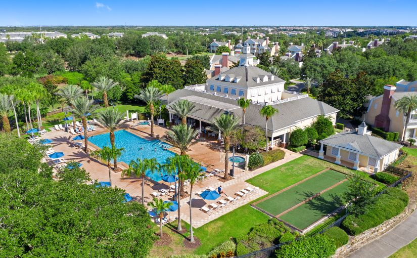 Learn All About the Reunion Resort in Orlando | Vacome Luxury Rentals