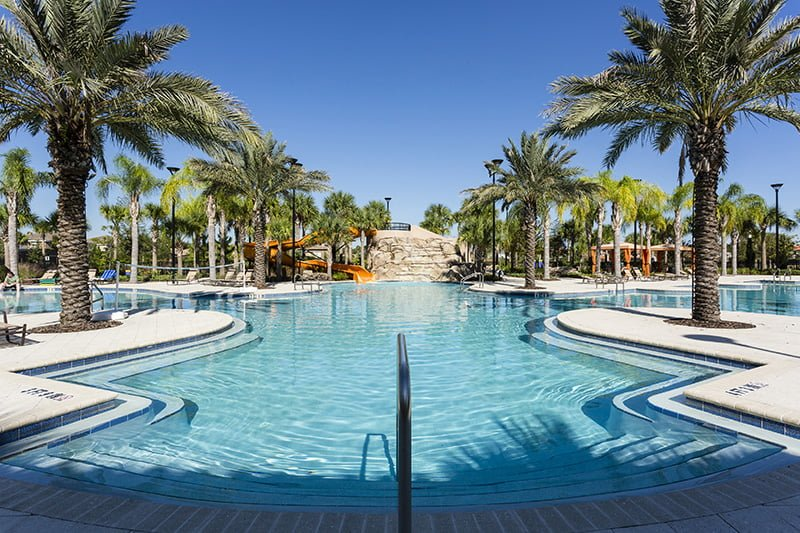 Solterra Resort Pool