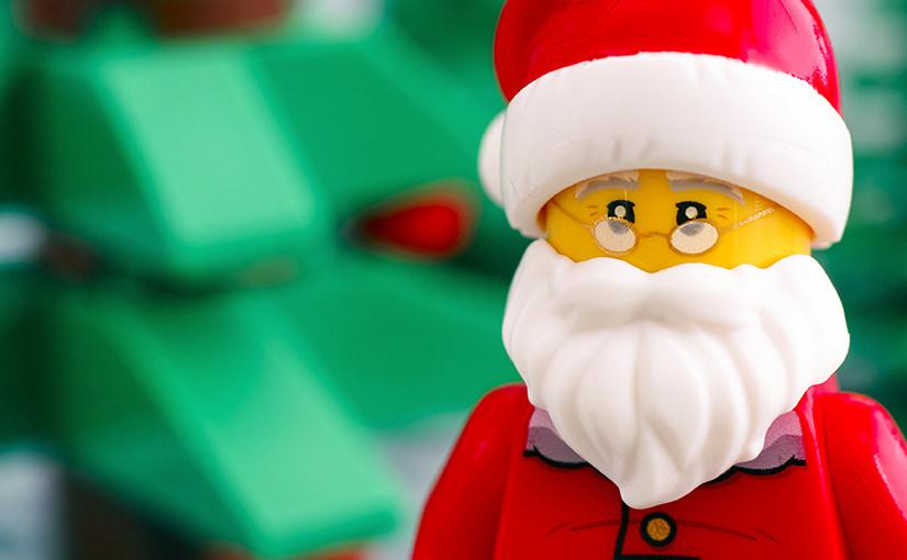 Holidays at Legoland