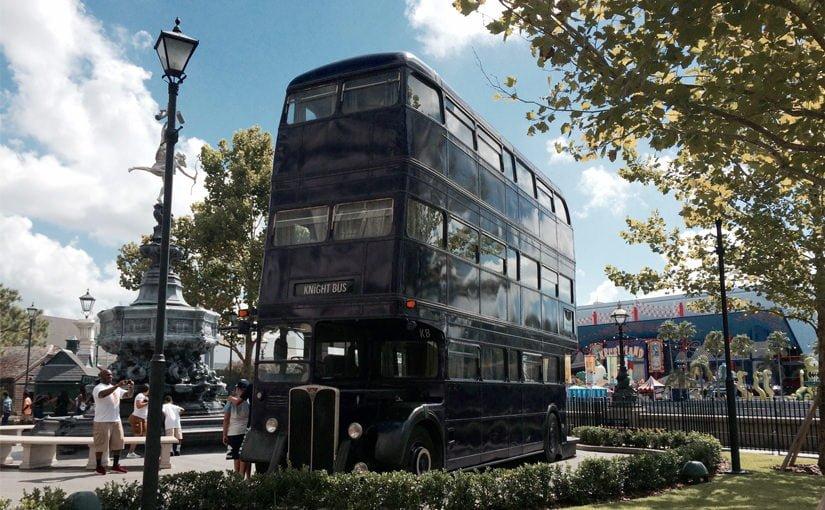 Universal Night Bus