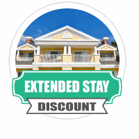 Extended stay discount