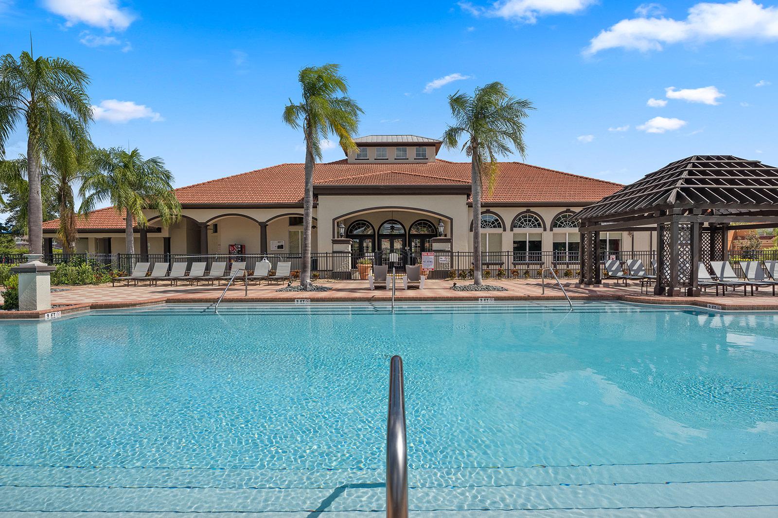 BellaVida Resort Amenities